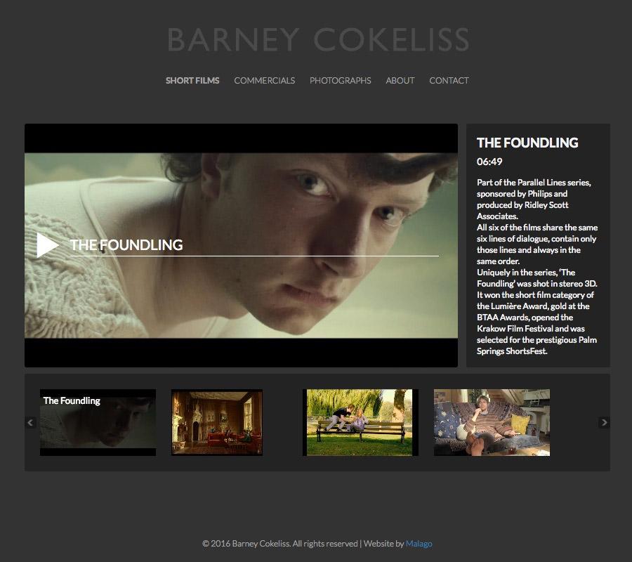Barney-Cokeliss