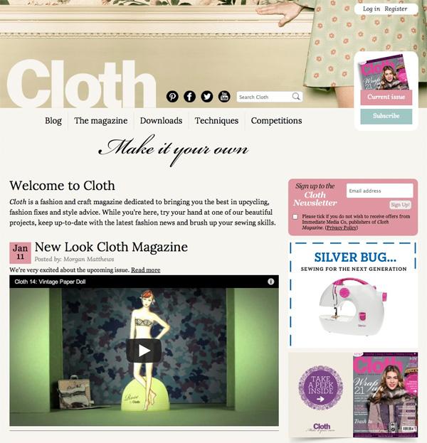 clothMagazine